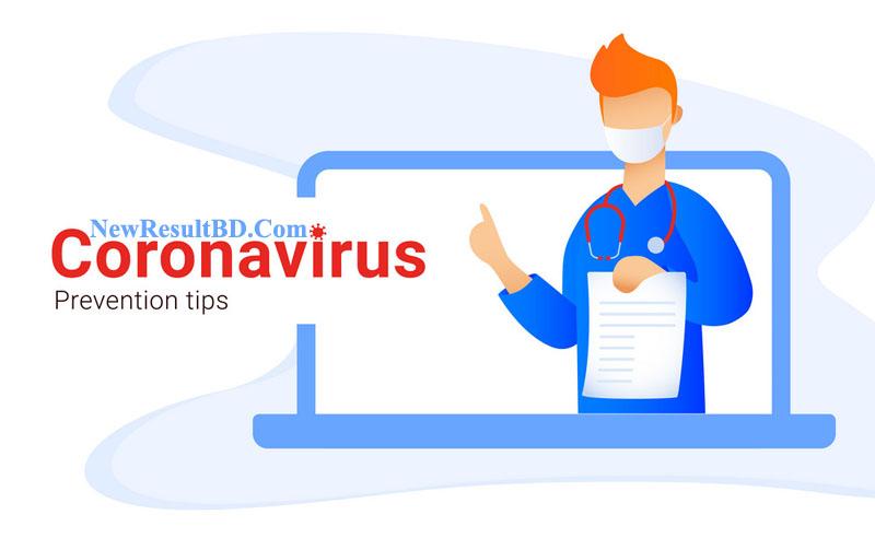 Corona Virus (Covid-19) Tips