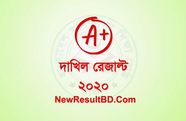 Dakhil Result 2020, Madrasah Result 2020, SSC Dakhil Result 2020