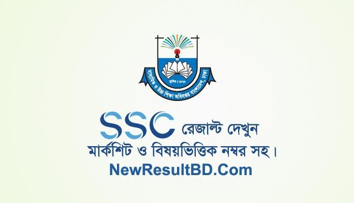 SSC Result 2020 Online